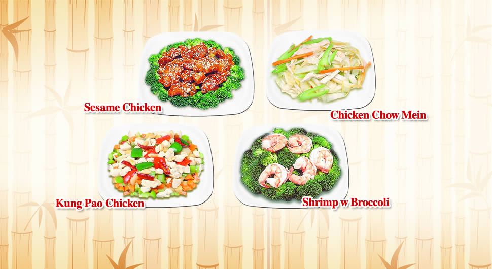 Lucky Garden Chinese Restaurant Melbourne Fl New York Style Menu Dine In Take Out Catering